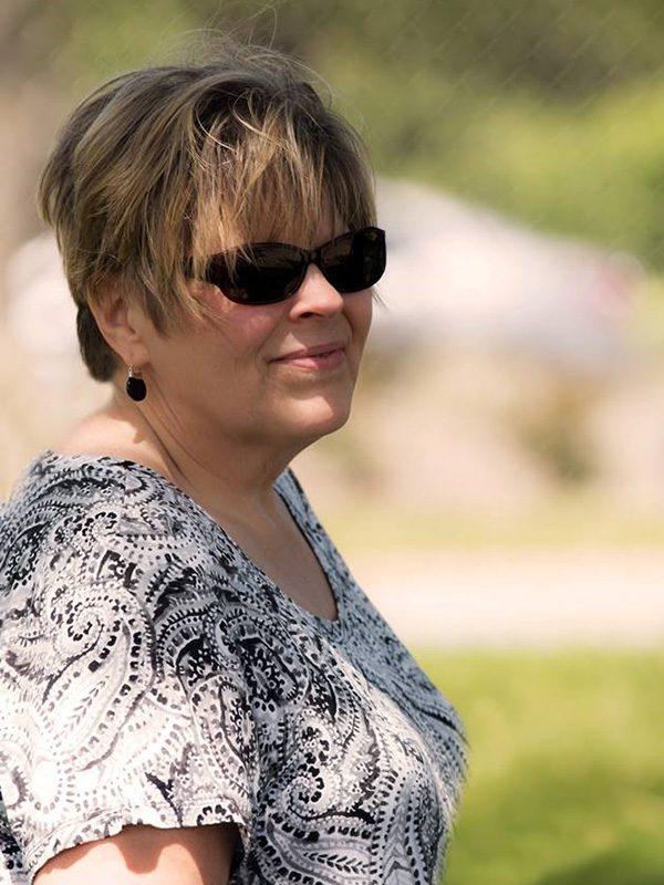 Michelle Burdick