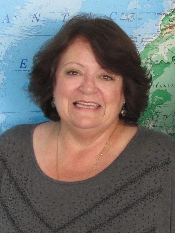 Susan Rizzi