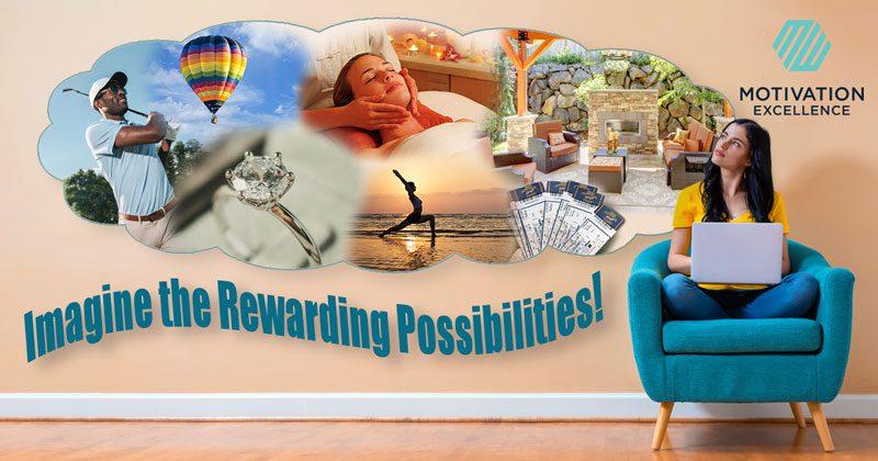 Personalized Rewards