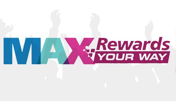 MaxRewardsNow