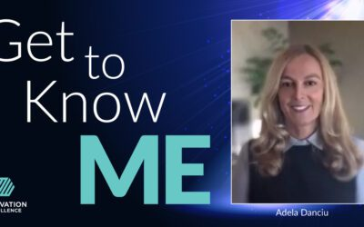 Get to Know ME with Adela Danciu