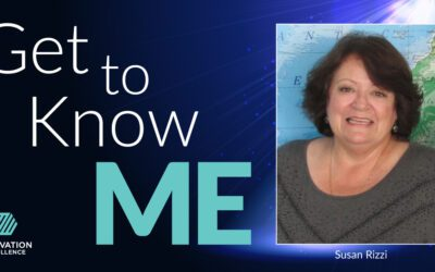 Get to Know ME with Susan Rizzi