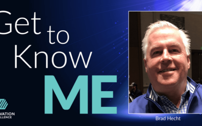 Get to Know ME with Brad Hecht